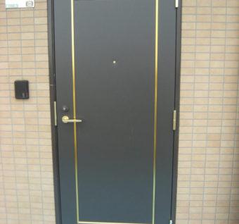 【浜松市】玄関鍵開け
