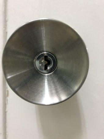 【浜松市】オフィスの入口の開錠
